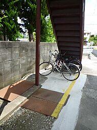 大阪府大阪狭山市金剛1丁目の賃貸マンションの外観
