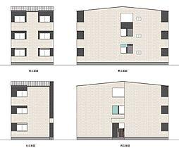 Osaka Metro谷町線 千林大宮駅 徒歩6分の賃貸アパート