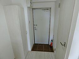 (仮)ミオナカンパニー店舗兼共同住宅(国場)202号室 2階1Kの間取り