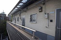 大阪府柏原市国分本町6丁目の賃貸アパートの外観