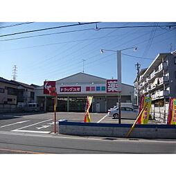 武蔵浦和パークホームズ[901号室]の外観