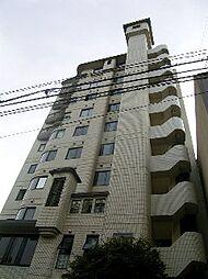 シャトー庵[6D号室]の外観