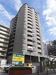 21コートマルナカ[9階]の外観