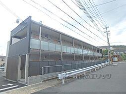 阪急京都本線 西山天王山駅 徒歩6分の賃貸アパート