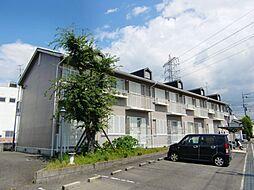 サニーコート泉佐野[B210号室]の外観