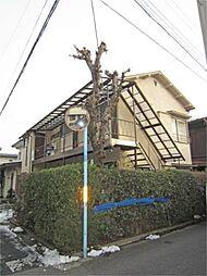 南阿佐ヶ谷駅 4.2万円