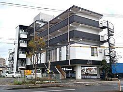 ラフェスタ旗ヶ崎[2階]の外観