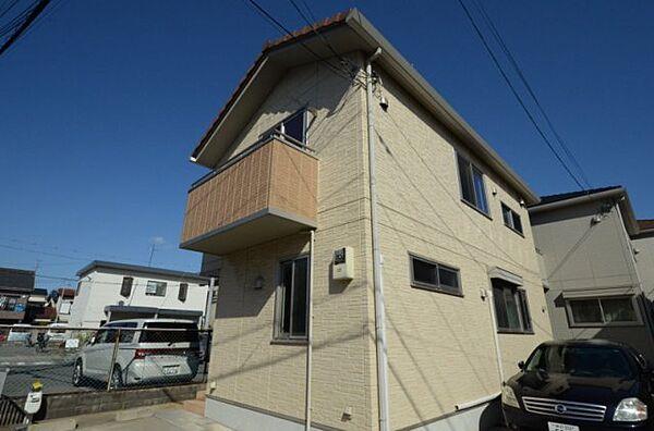 [一戸建] 兵庫県西宮市学文殿町1丁目 の賃貸の画像