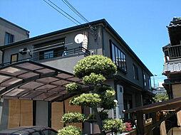 Matsumotoハイツ[101号室]の外観