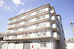 シティハイツ篠栗[4階]の外観