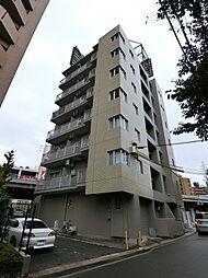 緑地マンション[5階]の間取り