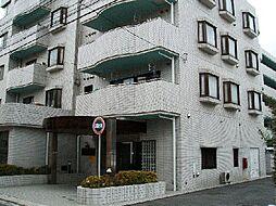 パレグランドール[3階]の外観