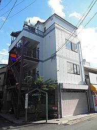 ベェルビュウ寿3番館[2階]の外観