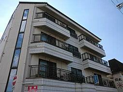 スターケープHIRATA[1階]の外観