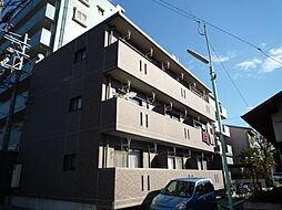 愛知県名古屋市昭和区川原通8丁目の賃貸マンションの外観