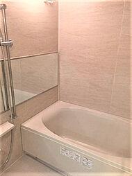 浴室 2019.5月