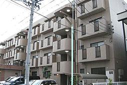 ファミール小幡[403号室]の外観