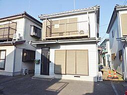 [一戸建] 神奈川県大和市下鶴間 の賃貸【/】の外観