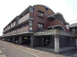 M・シャトー[206 号室号室]の外観