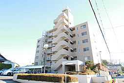 愛知県名古屋市天白区原3丁目の賃貸マンションの外観