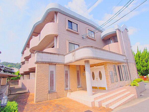 ベルドミール ヤノ 3階の賃貸【広島県 / 広島市安芸区】