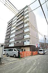 ファーストポイント東比恵[2階]の外観