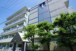 イーグルハイツ銀杏町[2階]の外観