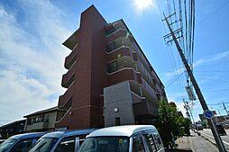 アモール喜多山[3階]の外観