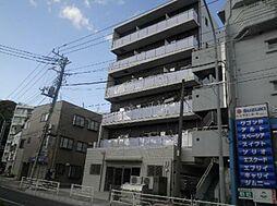 JR京浜東北・根岸線 石川町駅 徒歩10分の賃貸マンション