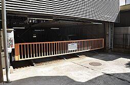 シティコーポ代官[6階]の外観