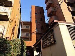 ハッピーコーポレート[3階]の外観