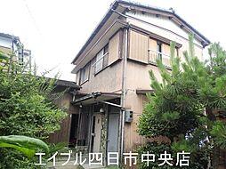 久保田2丁目貸家