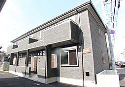 [タウンハウス] 大阪府和泉市府中町7丁目 の賃貸【/】の外観