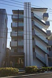 ウィステリア横浜[5階]の外観