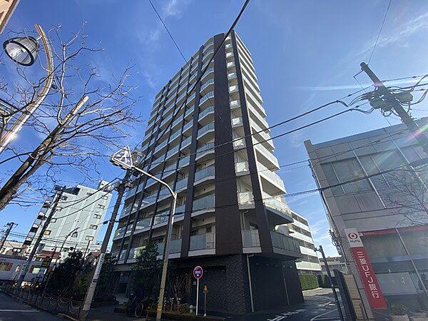 ヴィークコート赤塚新町 2階の賃貸【東京都 / 板橋区】