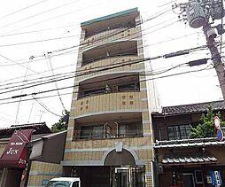 京都府京都市下京区神明町の賃貸マンションの外観