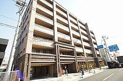 ナイスエスアリーナ横濱立場[4階]の外観