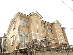 ノギハウス[1階]の外観