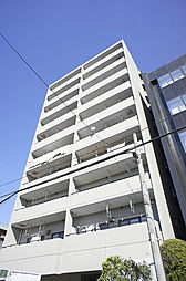 Shalman Virage[6階]の外観