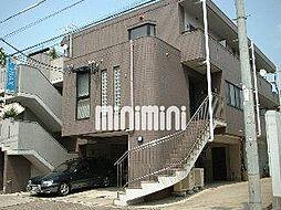 愛知県名古屋市瑞穂区膳棚町1丁目の賃貸マンションの外観