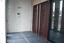 フラットS[5階]の外観