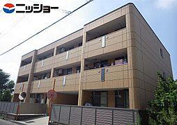 リバーサイドパレス玉ノ井[1階]の外観