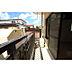 バルコニー,2K,面積48.39m2,賃料4.9万円,JR常磐線 土浦駅 バス17分 天川東下車 徒歩1分,JR常磐線 荒川沖駅 4.9km,茨城県土浦市天川1丁目