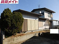 [一戸建] 三重県亀山市みどり町 の賃貸【/】の外観