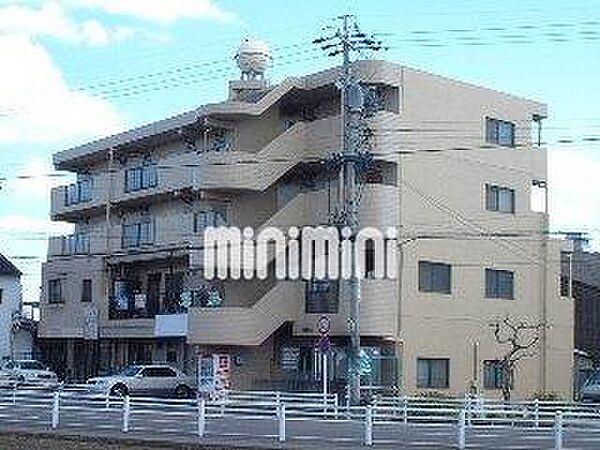日置ビル 4階の賃貸【愛知県 / 北名古屋市】