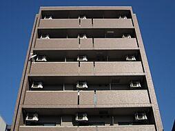 ブランメゾン八龍[1階]の外観