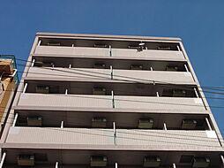 大阪府東大阪市小阪2丁目の賃貸マンションの外観