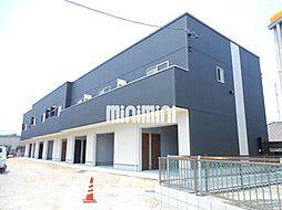[新築] Garage Villa Yonezu[2階]の外観