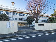 中学校 800m 西東京市立田無第四中学校