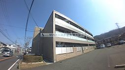 メゾンリヴィエール[1階]の外観